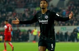 Hasil Bundesliga, Frankfurt Intai Gladbach untuk Tiket Liga Champions