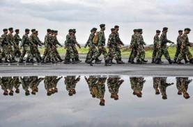 Jadi Guru di Daerah 3T, 900 Prajurit TNI AD Mendapat…