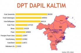 KENAL DAPIL : Awang Faroek dan Bekas Kepala Daerah…