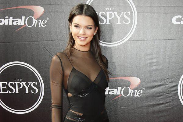 Kendall Jenner - Reuters