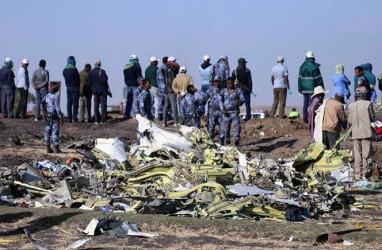 Jadi Korban Ethiopian Airlines, Keluarga Harina Hafitz Siap Beri Sampel DNA untuk Identifikasi