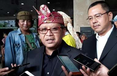 Hasto Kristiyanto Sebut Pembebasan Siti Aisyah Positif Bagi Jokowi