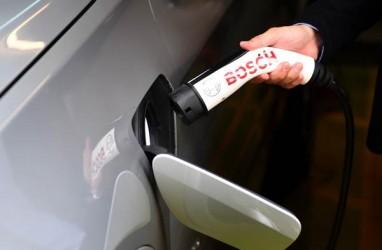 Kendaraan Listrik akan Bebas PPnBM, Wapres JK Dorong Penelitian Mendalam