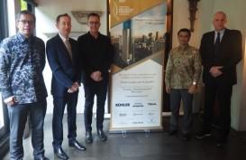 Dongkrak Kelesuan Properti Lewat Indonesia Property Award