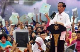 Ada Investor Mau Tanam Modal, Presiden Jokowi : Tutup Mata, Beri Izin, dan Kawal