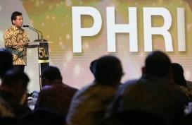Suksesi Ketua PHRI Sulsel Bakal Berakhir Aklamasi