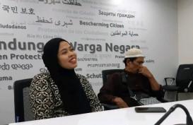 Siti Aisyah Belum Bertemu Putranya Usai Bebas dari Kasus Kim Jong-nam