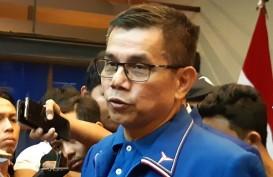 Sikap Agum terhadap SBY tak Pengaruhi Elektabilitas Demokrat dan Prabowo