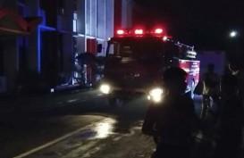 SPN Purwokerto Kebakaran, Diduga karena Mesin AC