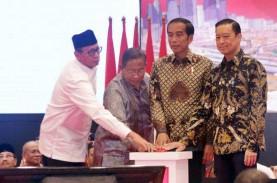 Dongkrak Investasi, Daerah Didesak Selesaikan RDTR