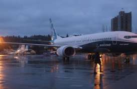 Ramai-ramai Setop Operasi Boeing 737 MAX, Kanada Beda Sikap
