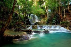 Pulau Moyo, Pulau Wisata Minim Sarana
