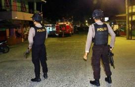 Bom Lontong Tewaskan Istri dan Dua Anak Terduga Teroris Sibolga