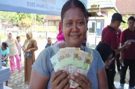 Wisatawan Gunakan Valas di Pulau Moyo, Money Changer…