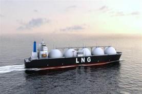 Ini Efek Perang Dagang Terhadap Ekspor LNG AS ke China