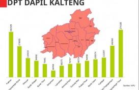 KENAL DAPIL : Dinasti Narang dan Sabran di Dapil Kalteng