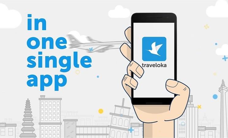 youtube.com - traveloka