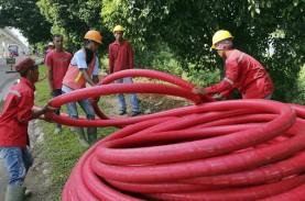 Industri Kabel Listrik Diproyeksi Tumbuh 2 Digit,…
