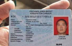 KPU Masih Telusuri E-KTP WNA dan DPT Bermasalah