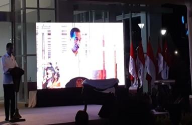 Jokowi Ingin Pasar Ikan Modern Muara Baru Jadi Percontohan