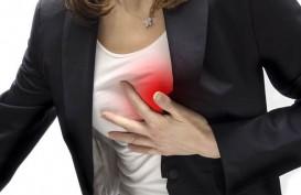 Makin Banyak, Kaum Milenial Sakit Jantung