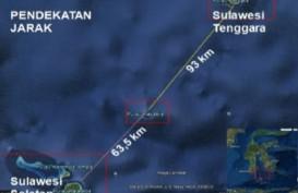 Rebutan Pulau Kakabia : MK Perintahkan Kemendagri Selesaikan