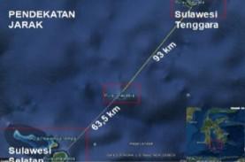 Rebutan Pulau Kakabia : MK Perintahkan Kemendagri…