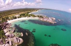 Presiden Jokowi : KEK Tanjung Kelayang Diminati Investor