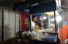 UMKM Akan Diberi Tempat di Rest Area Tol Trans-Sumatra