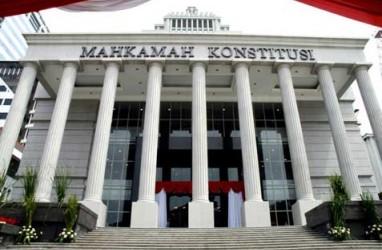 Putusan MK, Pembubaran Perseroan Terbatas Harus Sesuai UU