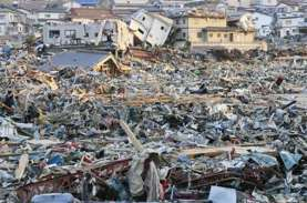 LAPORAN DARI JEPANG : Bencana Bisa Menjadi Awal dari…
