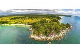 KEK Tanjung Kelayang Diproyeksi Serap 23.645 Tenaga…