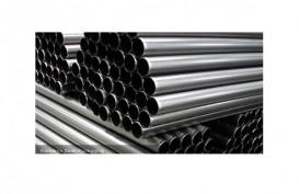 Permintaan Pulih, Produksi Baja dan Aluminium China Cetak Rekor
