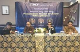 INDEF : Kemampuan Angkatan Kerja Tak Sebanding dengan Kebutuhan Industri