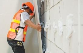EasyFinish, Inovasi Percepat Pembangunan Dinding Rumah
