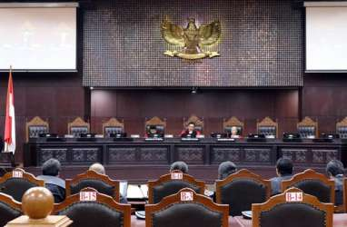 Gugatan Norma Hak Pilih : MK Pertimbangkan Konsekuensi Teknis Putusan