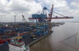 Bisa Muat 500.000 TEUs Peti Kemas, Pelabuhan Kijing Beroperasi Akhir 2019
