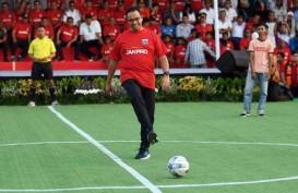 Fraksi Nasdem : Jakarta International Stadium Dijamin Bakal Terbangun