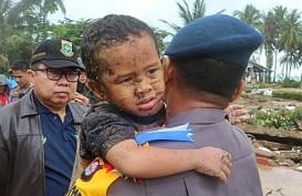 Bantu Korban Tsunami, PMI Cilegon Tanam Hortikultura