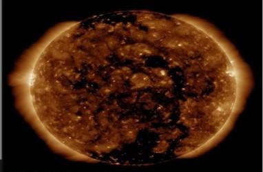 8 Badai Matahari Terbesar Sepanjang Sejarah