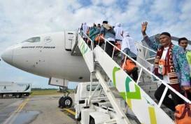 Embarkasi Haji Maluku Beroperasi Tahun Depan