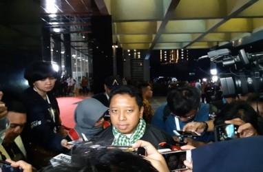 KPK Tangkap Tangan Ketua Umum PPP Romahurmuziy