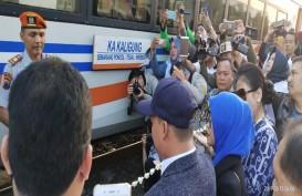Stasiun Kereta Api Batang Jateng Diaktifkan Kembali