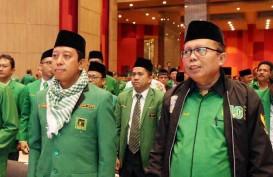 Begini Reaksi TKN Jokowi-Ma'ruf atas Penangkapan Ketua Umum PPP