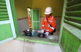 Palembang Mendapat Alokasi 6.034 Sambungan Jaringan Gas