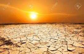 Lapan : Cuaca Panas Hari Ini Bukan Karena Badai Matahari
