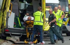 Dubes RI Selandia Baru Tantowi Yahya : Ada 344 WNI di Christchurch, 2 Jadi Korban