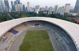 Bangun Stadion Internasional, Pemprov DKI Ajukan PMD Tambahan Rp500 Miliar