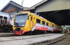 PT KAI Luncurkan Kereta Penolong untuk Evakuasi Sarana dan Penumpang
