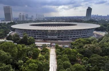 Jakpro Rancang Master Plan Jakarta International Stadium